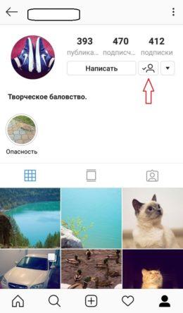 ikonka-chelovechek-s-galochkoi-instagram